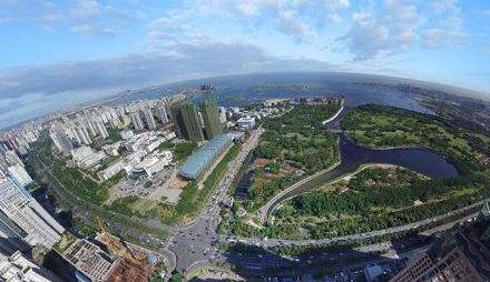 景德镇48个重大项目集中开工 总投资340多亿