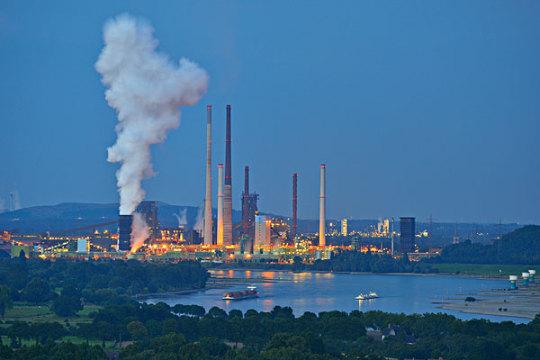 新一轮环保风暴来袭 钢铁业这些问题值得关