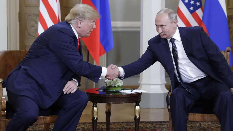 """基辛格向特朗普提出""""联俄抗中""""?难成现实"""