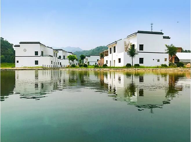 邢台首个装配式建筑小屋将于9月17日亮相旅
