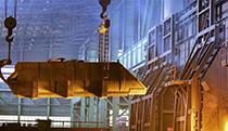"""钢铁行业""""智造""""转型在路上"""